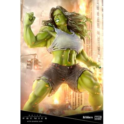 Statuette Marvel Universe ARTFX Premier She-Hulk 21cm