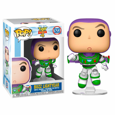 Figurine Toy Story 4 Funko POP! Disney Buzz Lightyear 9cm