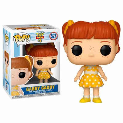 Figurine Toy Story 4 Funko POP! Disney Gabby Gabby 9cm
