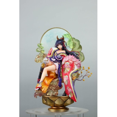 Statuette Sonore Fantasy Fairytale Scroll Vol. 1 Princess Kaguya by Fuzichoco 25cm