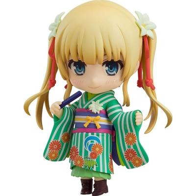Figurine Nendoroid Saekano How to Raise a Boring Girlfriend Eriri Spencer Sawamura Kimono Ver. 10cm
