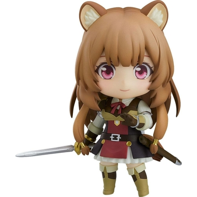 Figurine Nendoroid The Rising of the Shield Hero Raphtalia 10cm