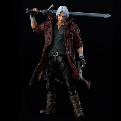 Figurine Devil May Cry 5 Dante 16cm