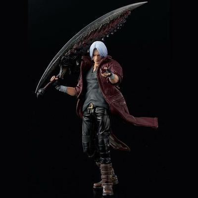 Figurine Devil May Cry 5 Dante Deluxe Version 16cm