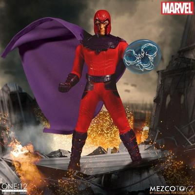 Figurine Marvel Magneto 17cm
