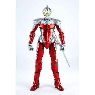 Figurine Ultraman Suit Ver7 Anime Version 31cm