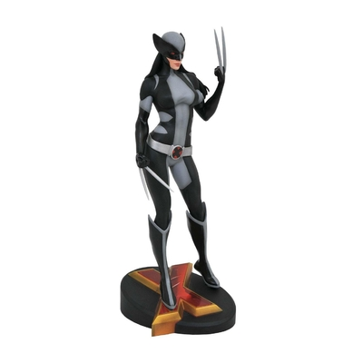 Statuette Marvel Gallery X-Force SDCC 2019 Exclusive 25cm