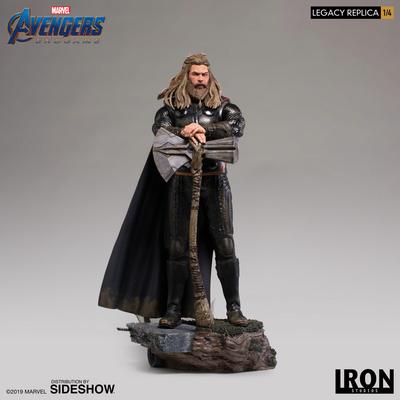 Statuette Avengers Endgame Legacy Replica Thor 61cm