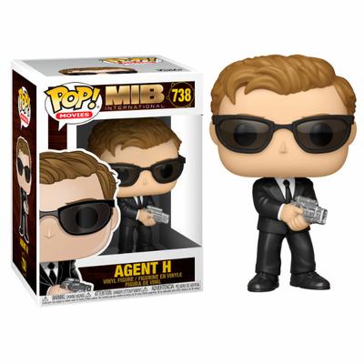 Figurine Men in Black 4 Funko POP! Agent H 9cm