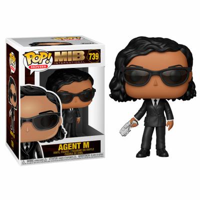 Figurine Men in Black 4 Funko POP! Agent M 9cm