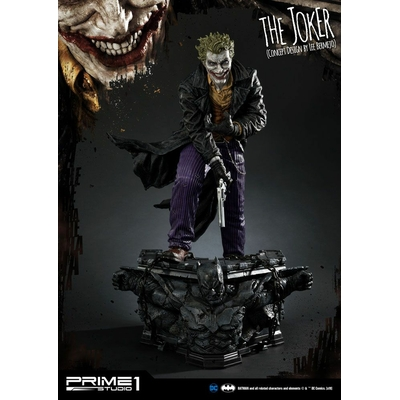 Statue DC Comics The Joker by Lee Bermejo 71cm