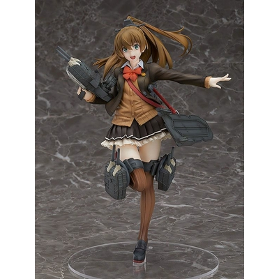 Statuette Kantai Collection Wonderful Hobby Selection Kumano Kai-II 23cm