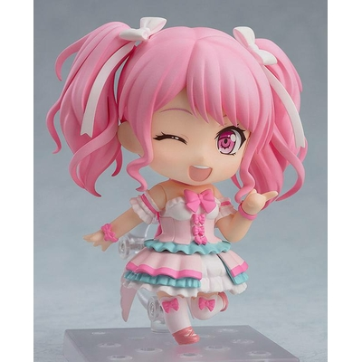 Figurine Nendoroid BanG Dream! Girls Band Party! Aya Maruyama Stage Outfit Ver. 10cm