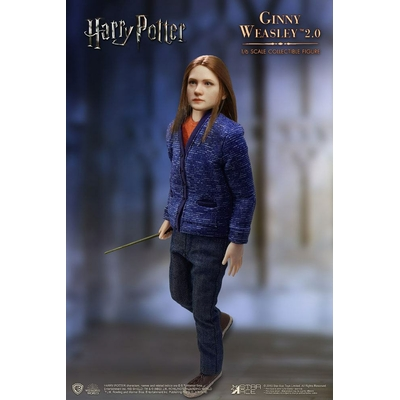 Figurine Harry Potter My Favourite Movie Ginny Casual Wear Limited Edition 26cm