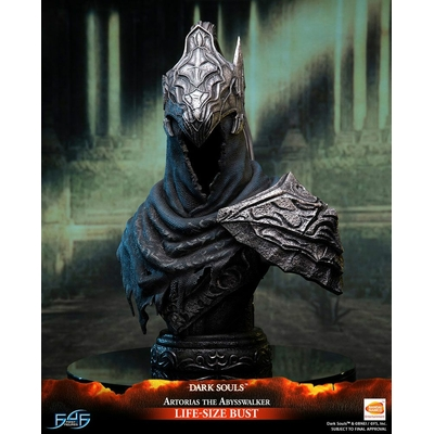 Buste Dark Souls Artorias the Abysswalker 74cm