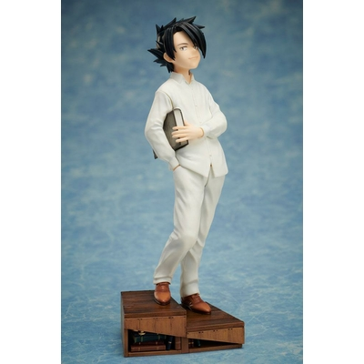 Statuette Yakusoku no Neverland Ray 20cm
