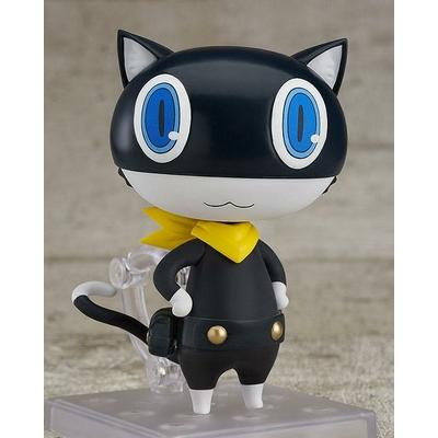 Figurine Nendoroid Persona 5 Morgana 10cm