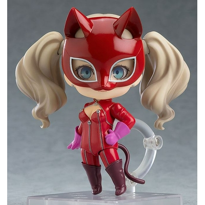 Figurine Nendoroid Persona 5 The Animation Ann Takamaki Phantom Thief Ver. 10cm