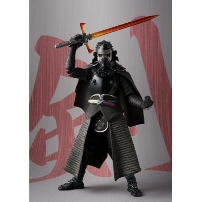 Figurine Star Wars Meisho Movie Realization Samurai Kylo Ren 18cm