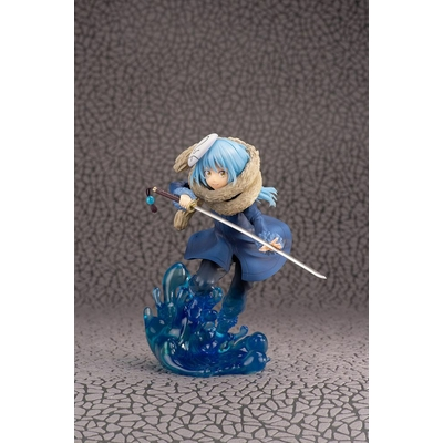 Statuette That Time I Got Reincarnated as a Slime Rimuru Tempes 20cm