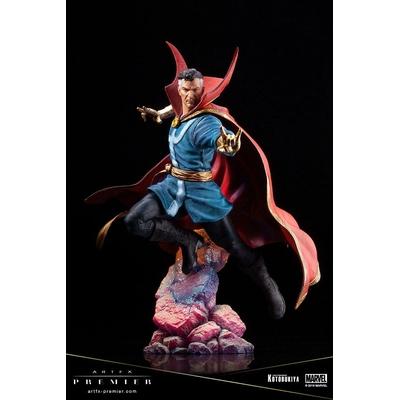 Statuette Marvel Universe ARTFX Premier Doctor Strange 25cm