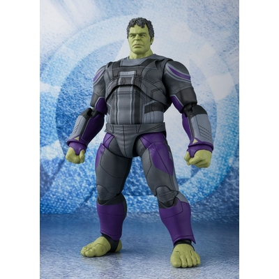 Figurine Avengers Endgame S.H. Figuarts Hulk 19cm