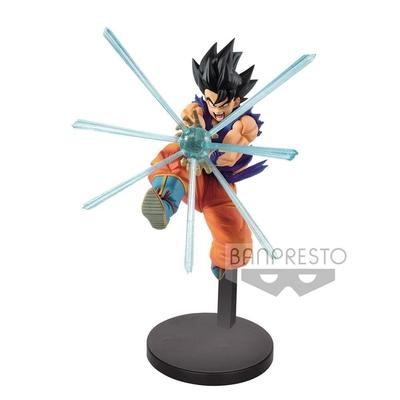 Statuette Dragon Ball G x materia Son Goku 15cm