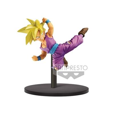 Statuette Dragon Ball Super Chosenshiretsuden Super Saiyan Son Gohan 11cm