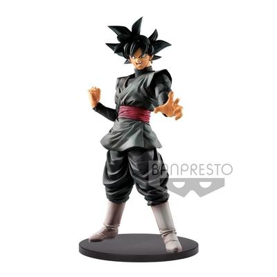 Statuette Dragon Ball Legends Collab Goku Black 23cm