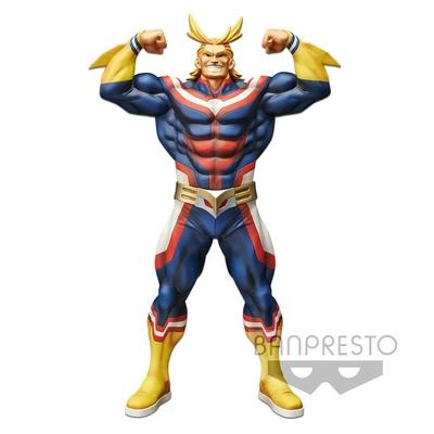 Statuette My Hero Academia Grandista All Might 28cm