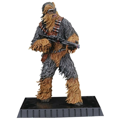 Statuette Star Wars Movie Milestones Chewbacca 36cm