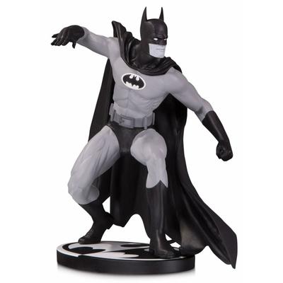 Statuette Batman Black & White Batman by Gene Colan 17cm