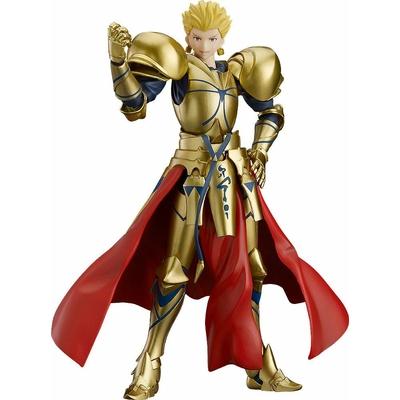 Figurine Figma Fate Grand Order Archer Gilgamesh 16cm
