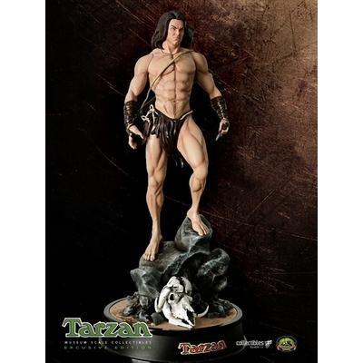 Statuette Tarzan Exclusive Edition 23cm