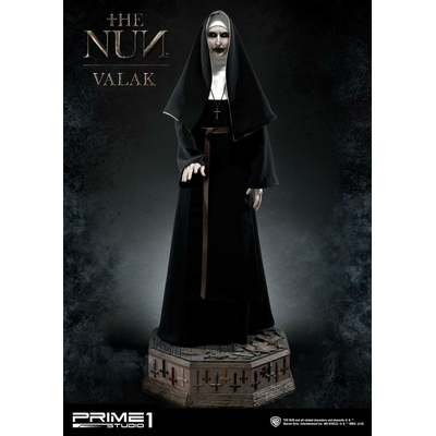 Statue La Nonne Valak 114cm