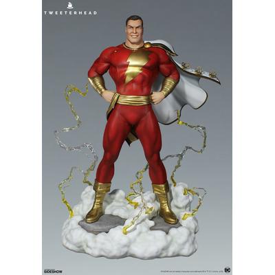 Statuette DC Comics Super Powers Collection Shazam 36cm