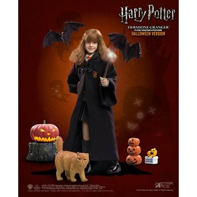 Figurine Harry Potter My Favourite Movie Hermione Granger Child Halloween Limited Edition 25cm