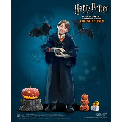 Figurine Harry Potter My Favourite Movie Ron Weasley Child Halloween Limited Edition 25cm
