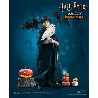 Figurine Harry Potter My Favourite Movie Harry Potter Child Halloween Limited Edition 25cm