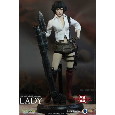Figurine Devil May Cry 5 Lady 28cm