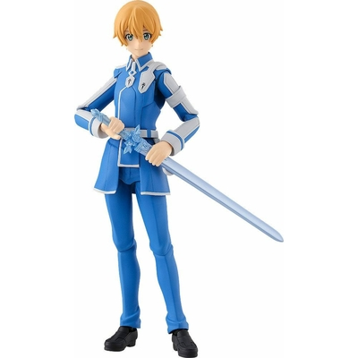 Figurine Figma Sword Art Online Alicization Eugeo 15cm
