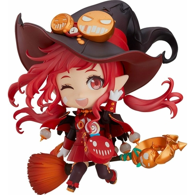 Figurine Nendoroid Dungeon Fighter Online Geniewiz 10cm