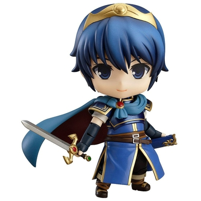 Figurine Nendoroid Fire Emblem New Mystery of the Emblem Marth 10cm