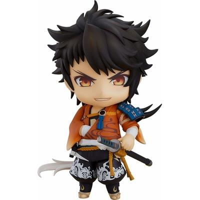 Figurine Nendoroid Touken Ranbu ONLINE Mutsunokami Yoshiyuki 10cm