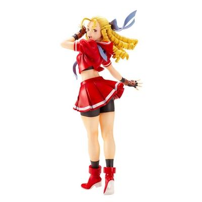 Statuette Street Fighter Bishoujo Karin 23cm