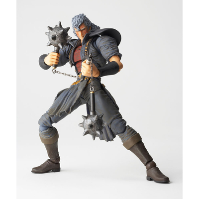 Figurine Ken le Survivant - Shu 15 cm