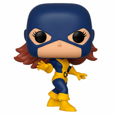 Figurine Marvel 80th Funko POP! Marvel Girl First Appearance 9cm