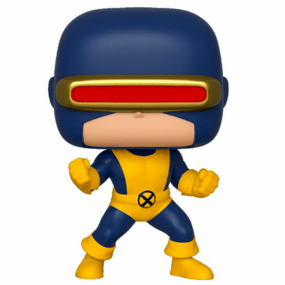 Figurine Marvel 80th Funko POP! Cyclops First Appearance 9cm