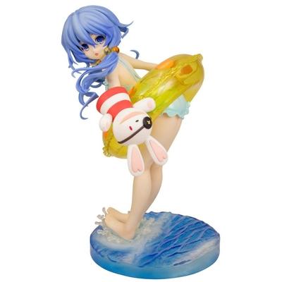 Statuette Date A Live Yoshino Splash Summer Ver. 21cm