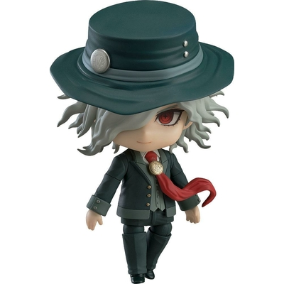 Figurine Nendoroid Fate Grand Order Avenger King of the Cavern Edmond Dantès 10cm